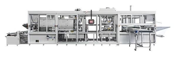 LOGO_TVP 64 / TVP 67 VACUUM THERMOFORMING MACHINES