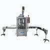 LOGO_Vollautomatische Verschließmaschine mit automatischer Kappenzuführung