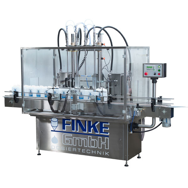 LOGO_Fully automatic linear filling machine