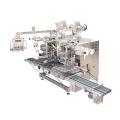 LOGO_SNUS Verpackungsmaschine  für Nichtrauch-Mundtabak-Portionspackungen in Filterfolie