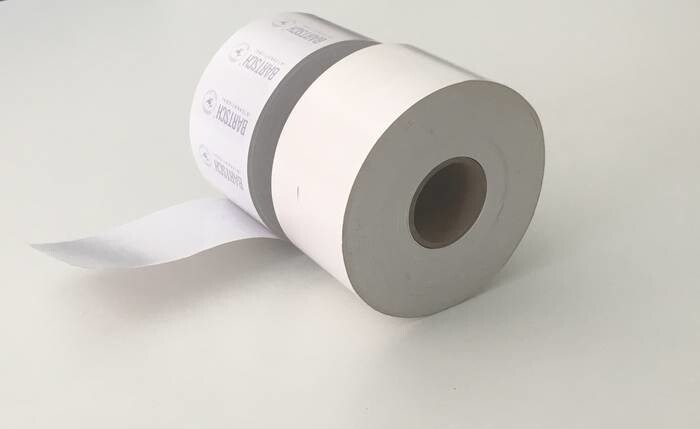 LOGO_LinerLess-Etiketten-Rollen ohne Silikonpapier