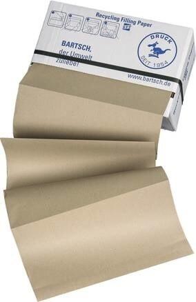 LOGO_Recycling-Filling-Paper für den sicheren Versand