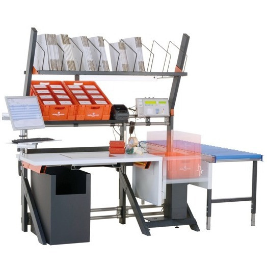 LOGO_MODUL 5000 Packing Table