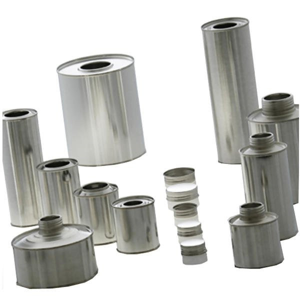 LOGO_Cylindrical metal cans