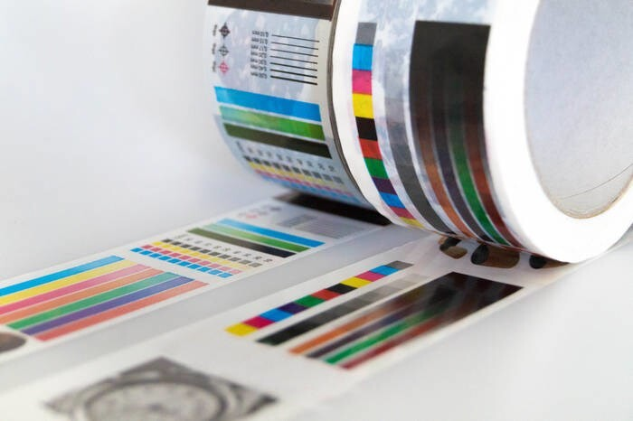 LOGO_PACKING TAPES - CLEVER PACKAGING THAT CAN DO MORE!