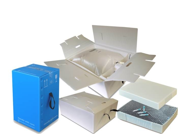 LOGO_One-way packaging