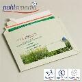 LOGO_BRIEFBOX X GRAS - Solid Board Envelopes made of Grassboard