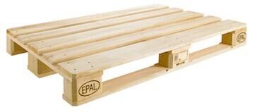 LOGO_EPAL EURO PALLET (EPAL 1)