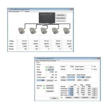 LOGO_Support Tool & Functional Blocks