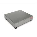 LOGO_2890, 2891, 2892, 2893 Stainless steel weighing platforms