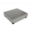 LOGO_2890, 2891, 2892, 2893 Stainless steel weighing platforms
