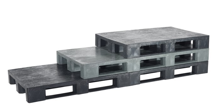 LOGO_Kiga Kunststoffpaletten XX L- Serie - alles andere als MINI