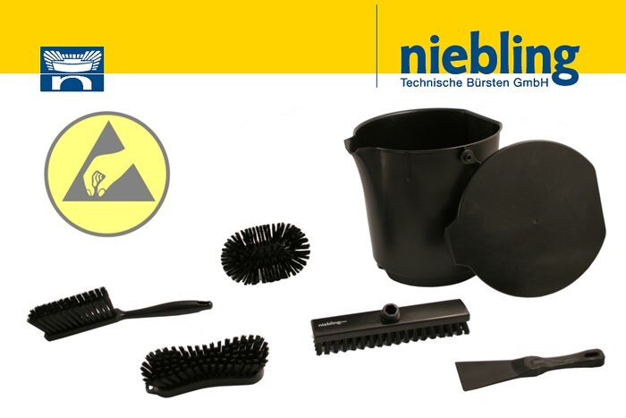 LOGO_Antistatic cleaning products