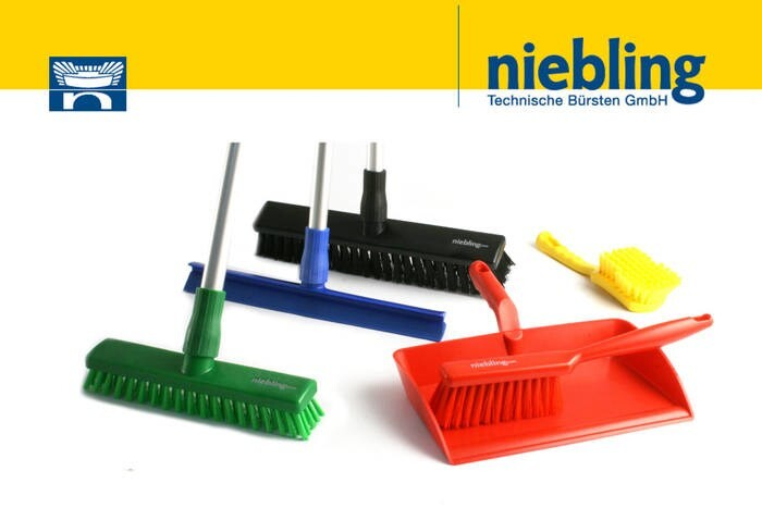 LOGO_Niebling cleaning brushes and systems