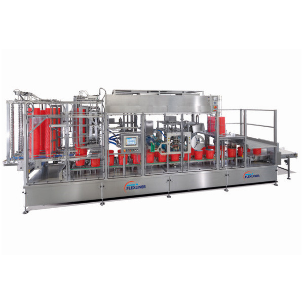 LOGO_Bucket filling and sealing machine Grunwald-Flexliner XL