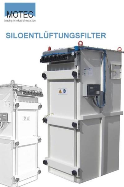 LOGO_Silo ventilation filter