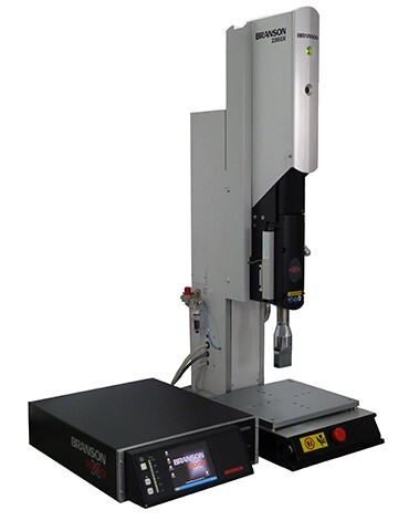 LOGO_2000Xc Ultraschallschweißsystem