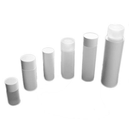 LOGO_Standard-bottles in a range of 50 ml to 500 ml