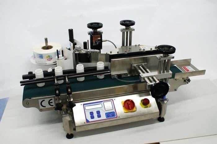 LOGO_Labeling Machines L-400