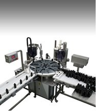 LOGO_Fully automatic filling and closing machine SW-1000