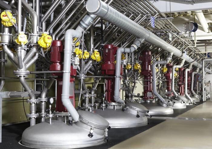 LOGO_Modernste Produktionstechnik