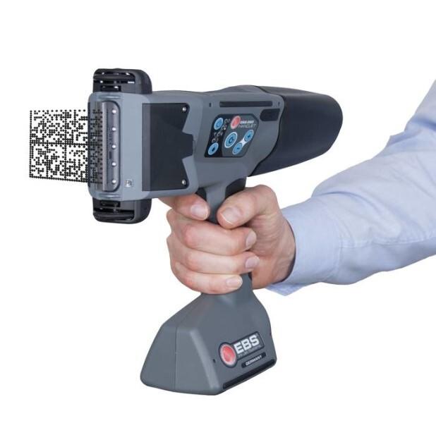 LOGO_HANDJET EBS-260 (mobile handheld printer)