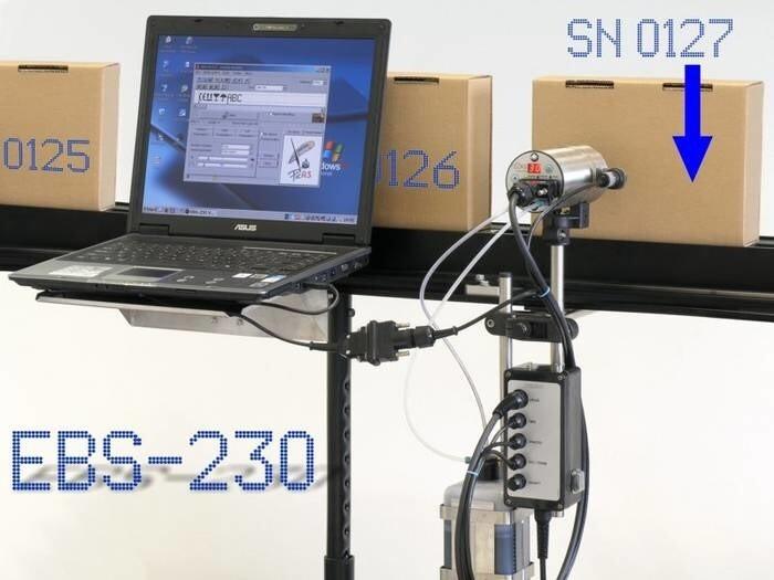 LOGO_EBS-230 (Kompakter Drucker)