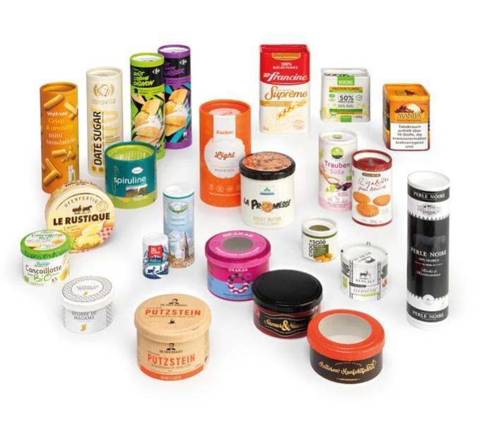 LOGO_GREENCAN® cans and pots