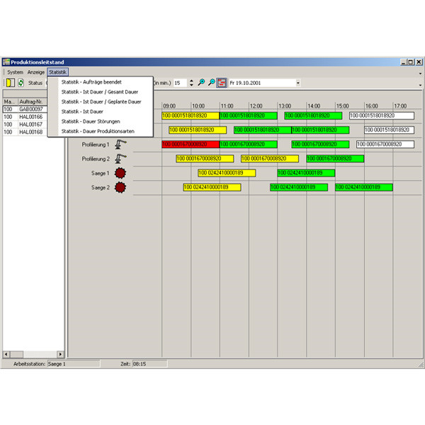 LOGO_MoTIS® PS - production control system