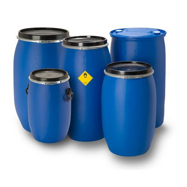LOGO_AST Kunststoff-Fässer