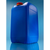 LOGO_AST plastic-jerrycan / new AS-series (10, 12, 20 and 25 ltr.) with reduced body-weights and upgraded stacking-performance