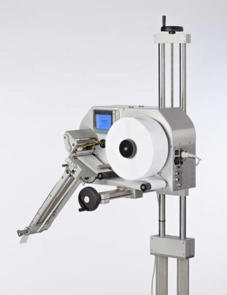 LOGO_Linerless Maschine