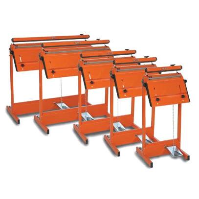 LOGO_S-type Impulse Sealing Machine