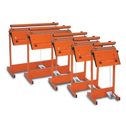 LOGO_SB-type Impulse Sealing Machine