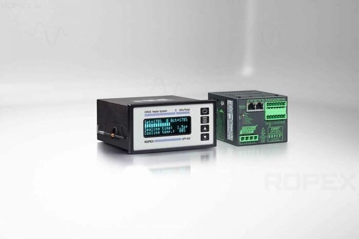 LOGO_CIRUS temperature controllers