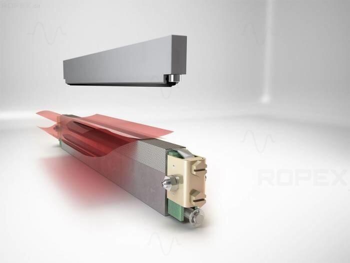 LOGO_Heat sealing bars with a heat sealing band