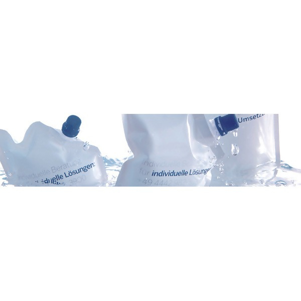 LOGO_Consistently Implemented Plastics Expertise: Dispensing, Dosing, Pouring