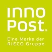 LOGO_InnoPost® – der einfache und sichere Weg zu mehr Zeit
