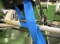 LOGO_Hülsenwickelriemen HEVALOID® Typ 538 TW blau