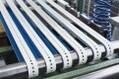 LOGO_Feeder belts HEVALOID® ECG 06 red, white for folder/gluer machines