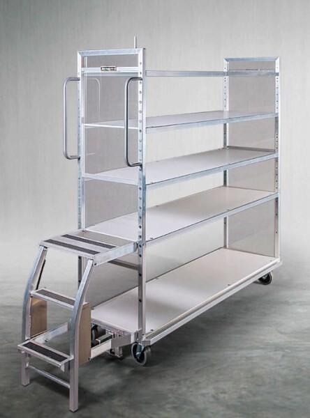 LOGO_Picking cart toy shipping