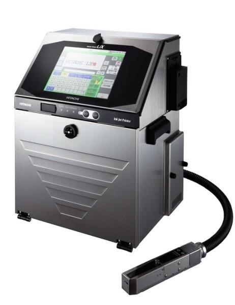 LOGO_UX- Inkjet Printer Series
