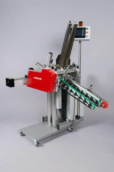 LOGO_Friction feeder for folding glueing machine
