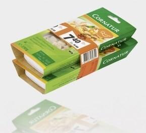 LOGO_Nahrungsmittel banderolieren - Gebündelte Sammelpackungen im Eiltempo