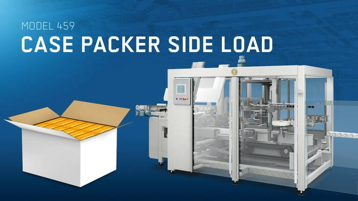 LOGO_FOCKE Case Packer Side Load, Model 459