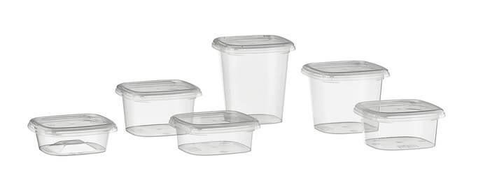 LOGO_DECA tray - sealable trays