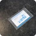 LOGO_Wire framed pockets
