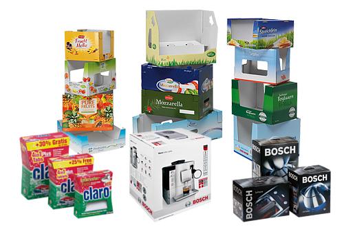 LOGO_Offset laminated packaging