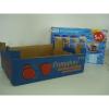 LOGO_Kartons mit Flexo und Offsetbedruckung