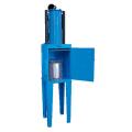 LOGO_Druckluftbetriebene Ballenpresse - Dosenpresse Modell 101